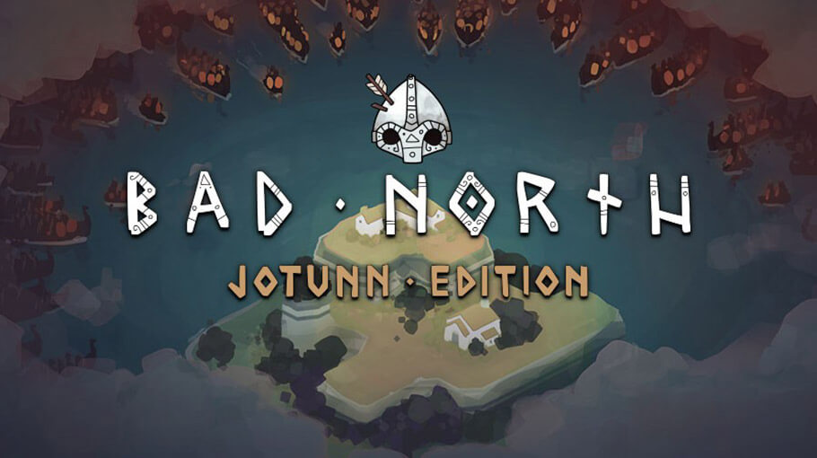 Bad North Jotunn Edition